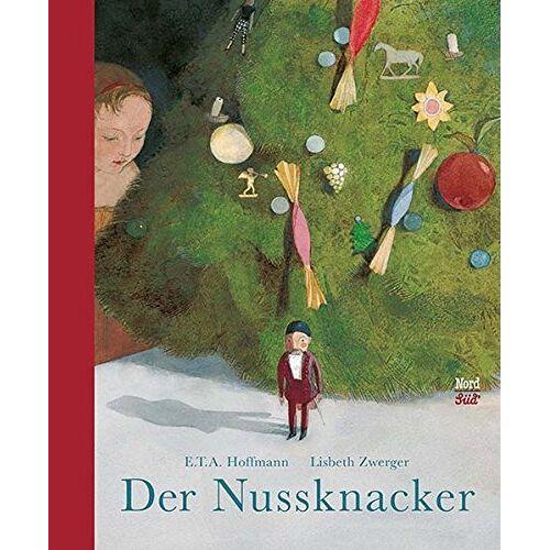 Hoffmann, E. T. A. - Der Nussknacker - Preis vom 21.10.2020 04:49:09 h