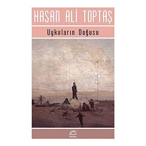 Hasan Ali Toptas - Uykularin Dogusu - Preis vom 06.09.2020 04:54:28 h
