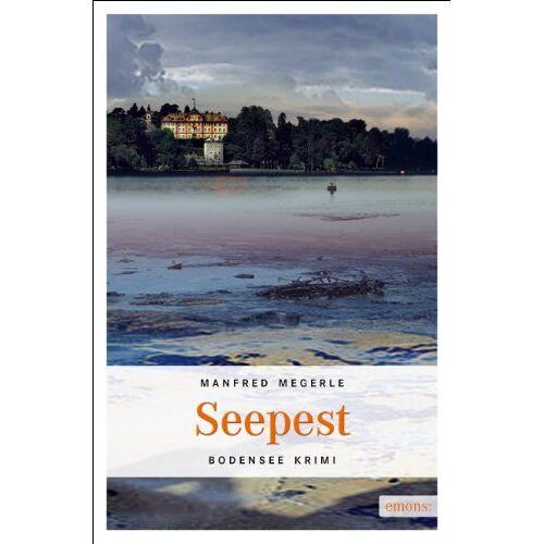 Manfred Megerle - Seepest - Preis vom 06.09.2020 04:54:28 h