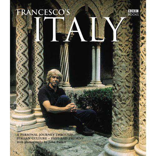 Francesco Da Mosto - Francesco's Italy - Preis vom 14.04.2021 04:53:30 h