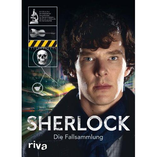 Guy Adams - Sherlock: Die Fallsammlung - Preis vom 23.10.2020 04:53:05 h
