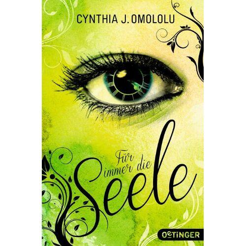 Omololu, Cynthia J. - Für immer die Seele: Band 1 - Preis vom 17.01.2021 06:05:38 h