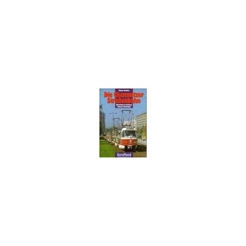 Heiner Matthes - Die Chemnitzer Straßenbahn - Preis vom 14.01.2021 05:56:14 h