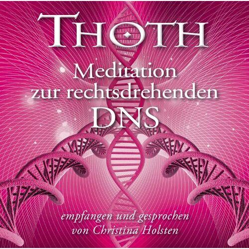 - Thoth - Meditation zur rechtsdrehenden DNS - Preis vom 17.01.2021 06:05:38 h