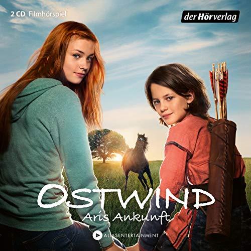 Lea Schmidbauer - Ostwind - Aris Ankunft: Das Filmhörspiel (Ostwind 4) (Ostwind - Die Filmhörspiele, Band 4) - Preis vom 16.05.2021 04:43:40 h