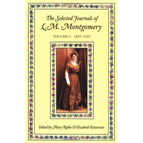 Montgomery, L. M. - The Selected Journals of L. M. Montgomery (L. M. Montgomery Journals) - Preis vom 17.01.2021 06:05:38 h