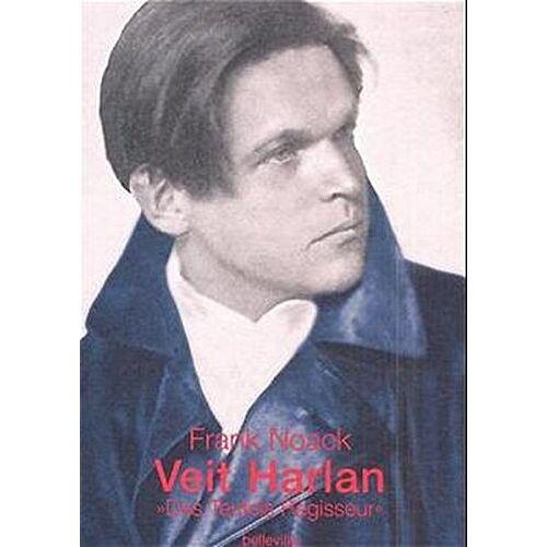 Frank Noack - Veit Harlan: Des Teufels Regisseur - Preis vom 05.05.2021 04:54:13 h