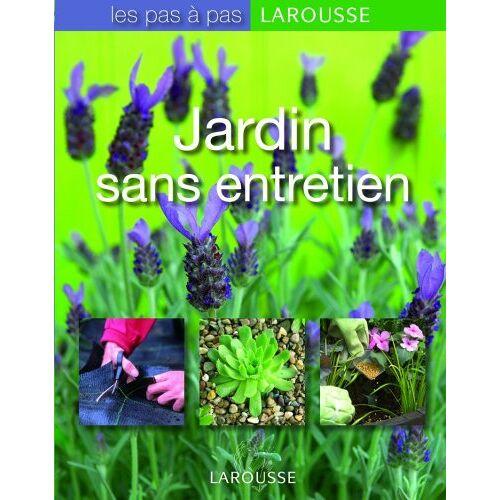 Jenny Hendy - Jardin sans entretien - Preis vom 14.04.2021 04:53:30 h