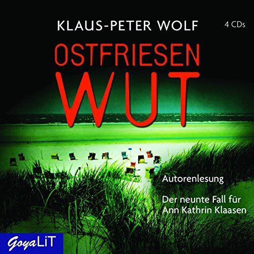 Klaus-Peter Wolf - Ostfriesenwut - Preis vom 24.02.2021 06:00:20 h