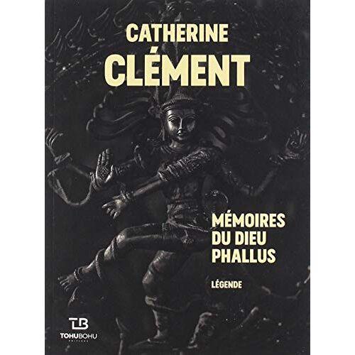 - Mémoire du dieu Phallus - Preis vom 17.04.2021 04:51:59 h