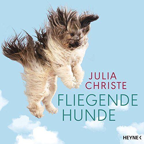 Julia Christe - Fliegende Hunde - Preis vom 09.05.2021 04:52:39 h