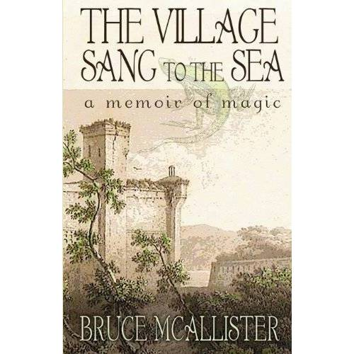 Bruce McAllister - The Village Sang to the Sea - Preis vom 05.03.2021 05:56:49 h