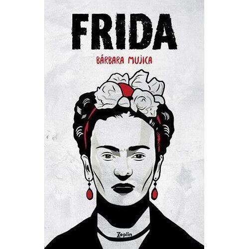Barbara Mujica - Frida - Preis vom 28.02.2021 06:03:40 h