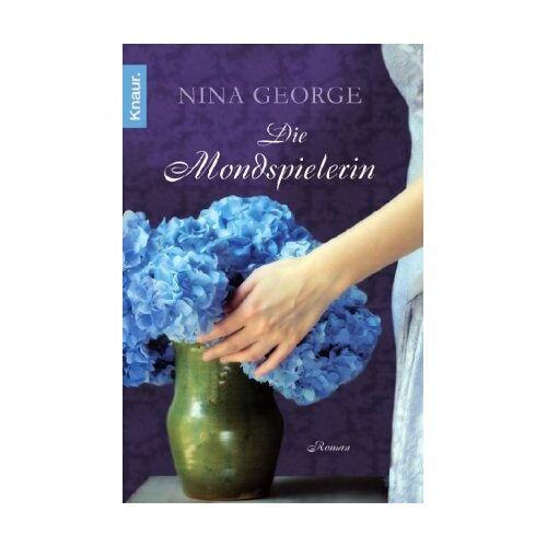 Nina George - Die Mondspielerin: Roman - Preis vom 19.01.2020 06:04:52 h