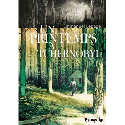 - Un printemps à Tchernobyl - Preis vom 12.04.2021 04:50:28 h