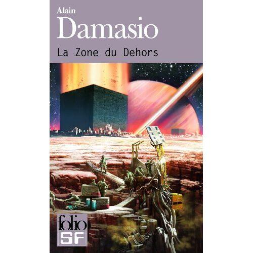 Alain Damasio - La zone du dehors - Preis vom 17.04.2021 04:51:59 h