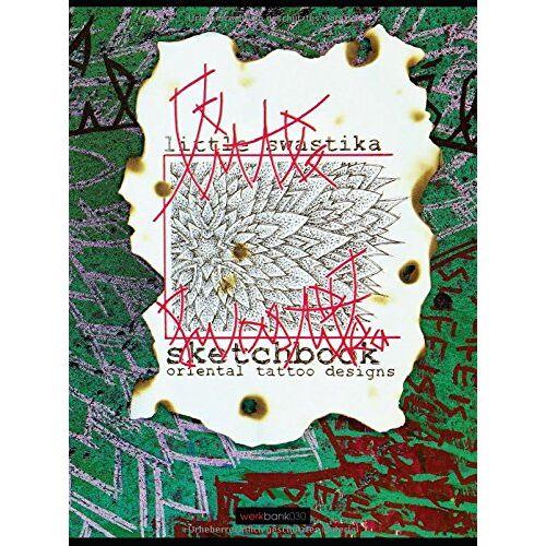 Little Swastika - Little Swastika Sketch Book - Preis vom 20.10.2020 04:55:35 h