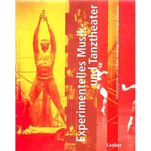 Frieder Reininghaus - Handbuch der Musik im 20. Jahrhundert, 12 Bde., Bd.7, Experimentelles Musiktheater und Tanztheater - Preis vom 13.05.2021 04:51:36 h