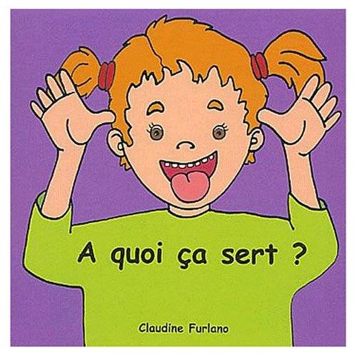 Claudine Furlano - A quoi ça sert ? - Preis vom 17.01.2021 06:05:38 h