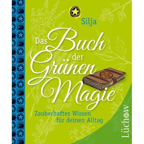 Silja - Das Buch der grünen Magie - Preis vom 28.03.2020 05:56:53 h
