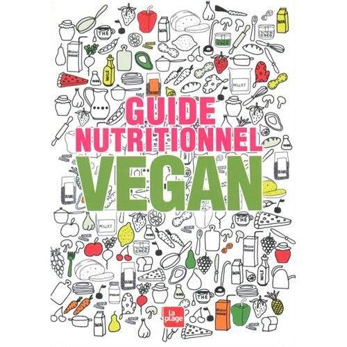 Sonja Reifenhäuser - Guide nutritionnel vegan - Preis vom 21.04.2021 04:48:01 h
