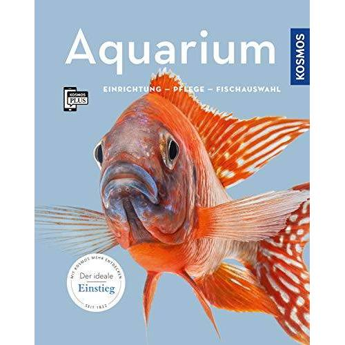 Angela Beck - Aquarium: Einrichtung, Pflege, Fischauswahl (Mein Tier) - Preis vom 27.02.2021 06:04:24 h