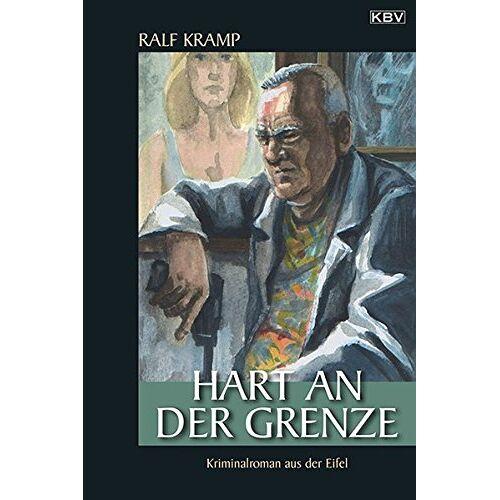 Ralf Kramp - Hart an der Grenze (Herbie Feldmann) - Preis vom 23.02.2021 06:05:19 h