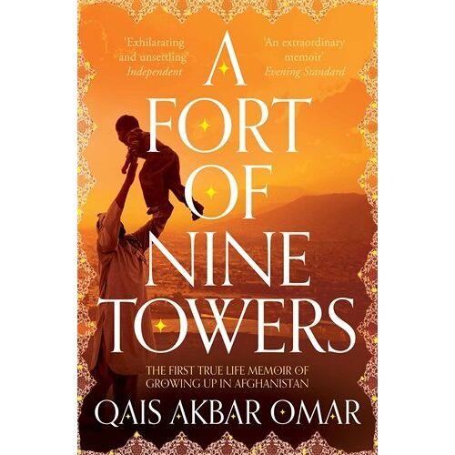 Omar, Qais Akbar - A Fort of Nine Towers - Preis vom 25.02.2021 06:08:03 h