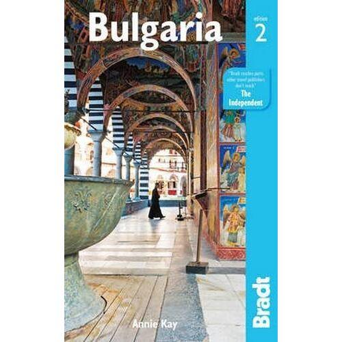 Annie Kay - Bulgaria (Bradt Travel Guides Bulgaria) - Preis vom 18.10.2020 04:52:00 h