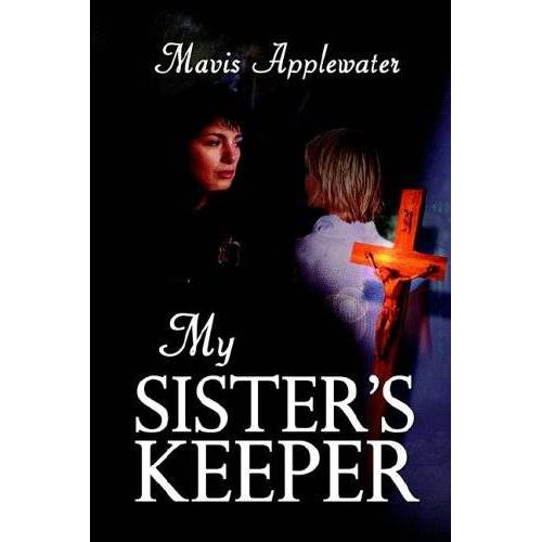 Mavis Applewater - My Sister's Keeper - Preis vom 25.01.2021 05:57:21 h