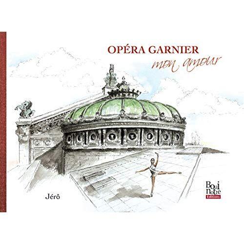 - Opéra Garnier mon amour - Preis vom 08.05.2021 04:52:27 h