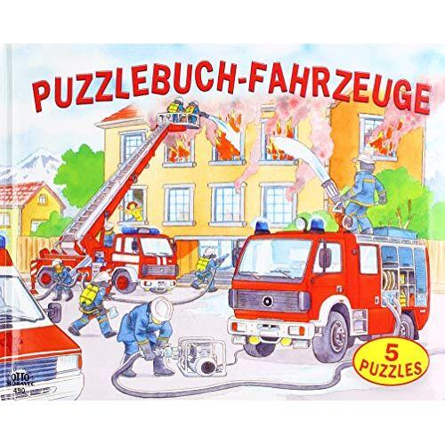 - Puzzlebuch-Fahrzeuge - Preis vom 28.02.2021 06:03:40 h