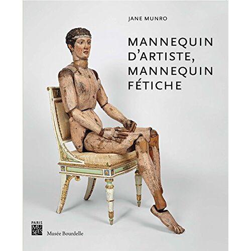 Jane Munro - Mannequin d'artiste, mannequin fétiche - Preis vom 05.09.2020 04:49:05 h