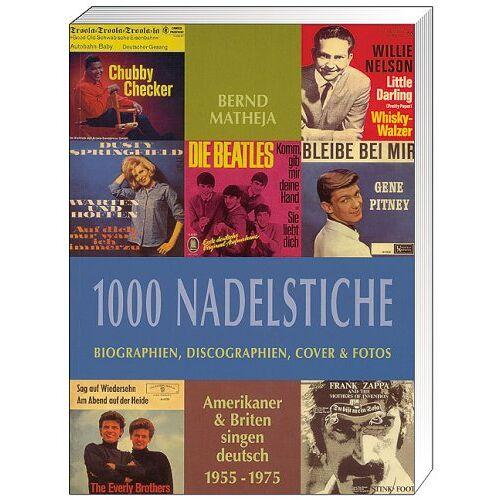 - 1000 Nadelstiche - Preis vom 16.05.2021 04:43:40 h