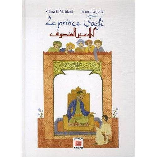 - Le prince soufi - Preis vom 18.10.2020 04:52:00 h