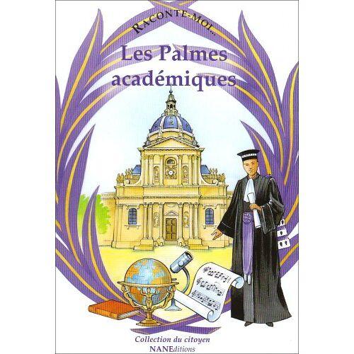 Françoise Serodes - Raconte moi ... Les palmes académiques - Preis vom 21.10.2020 04:49:09 h
