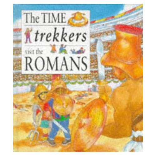- World of Romans (Gizmo) - Preis vom 18.04.2021 04:52:10 h