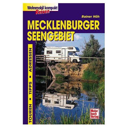 Rainer Höh - Mecklenburger Seengebiet - Preis vom 12.04.2021 04:50:28 h