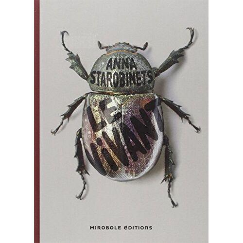 Anna Starobinets - Le vivant - Preis vom 05.09.2020 04:49:05 h