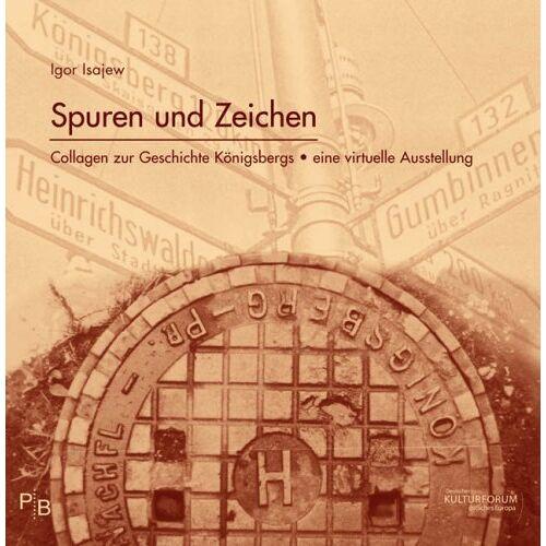 - Spuren und Zeichen - Preis vom 18.11.2020 05:46:02 h