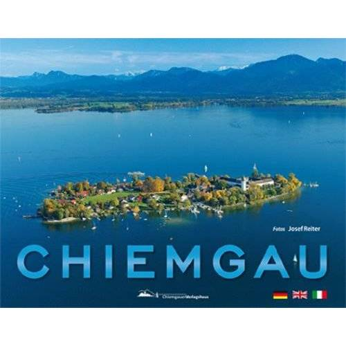 - CHIEMGAU - Preis vom 13.04.2021 04:49:48 h