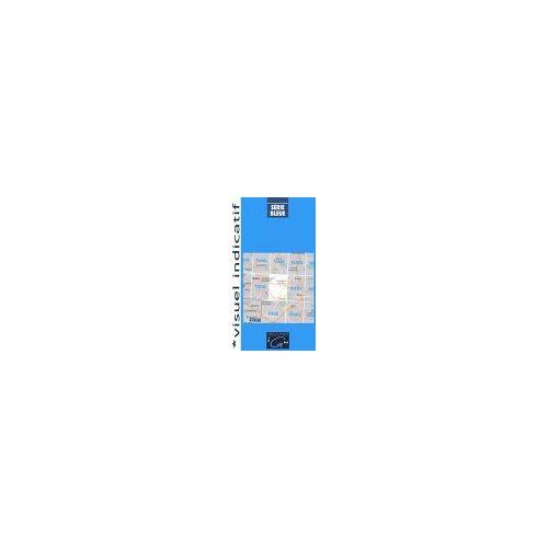 - Apremont-la-foret (Série Bleue) - Preis vom 20.10.2020 04:55:35 h