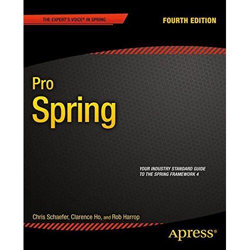 Clarence Ho - Pro Spring - Preis vom 21.01.2021 06:07:38 h