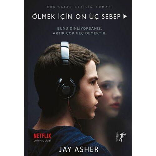 Jay Asher - Ölmek Icin On Üc Sebep: Bunu Dinliyorsanız, Artık Çok Geç Demektir. - Preis vom 03.09.2020 04:54:11 h