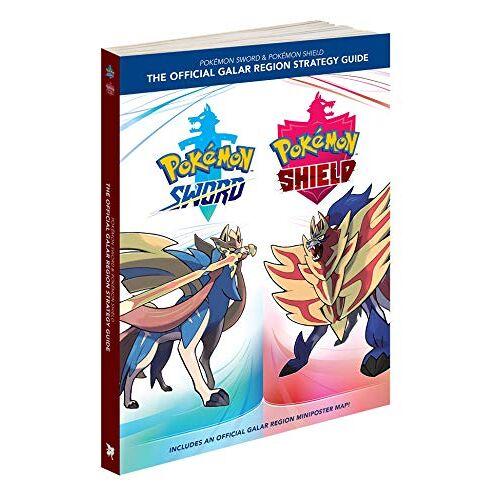 - The Pokemon Sword & Pokemon Shield - Preis vom 28.10.2020 05:53:24 h