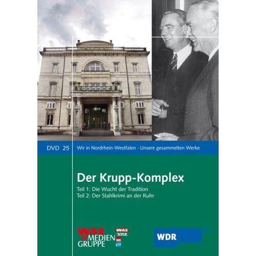 - Der Krupp-Komplex. DVD - Preis vom 18.04.2021 04:52:10 h