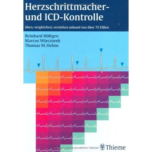 Reinhard Höltgen - Herzschrittmacher- und ICD-Kontrolle - Preis vom 11.05.2021 04:49:30 h
