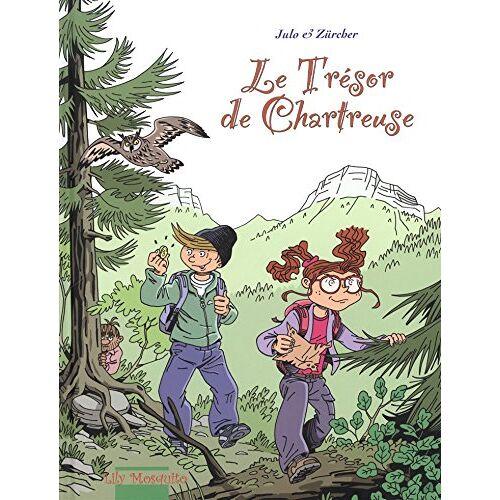 - Le trésor de Chartreuse - Preis vom 21.10.2020 04:49:09 h