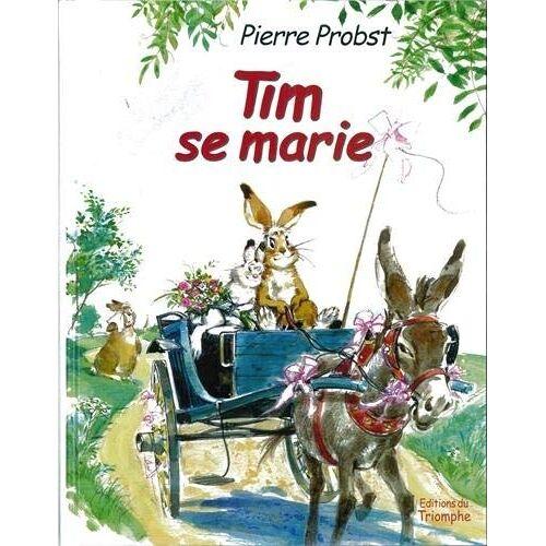 P. Probst - Tim se marie - Preis vom 05.05.2021 04:54:13 h