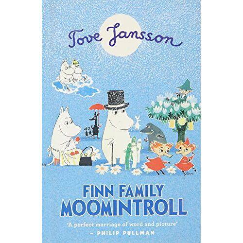 Tove Jansson - Finn Family Moomintroll (Moomins) - Preis vom 21.10.2020 04:49:09 h